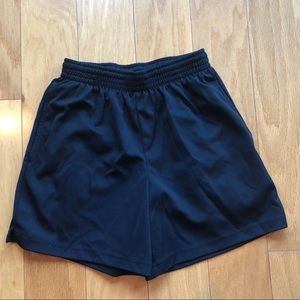 Men's Athletic Shorts w/ Pockets